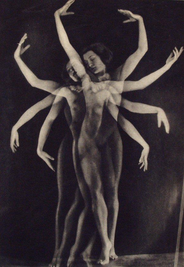 1933 Danse